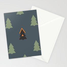 figuraciones 6 Stationery Cards