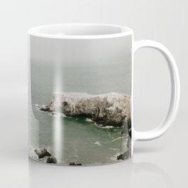 bird island Coffee Mug