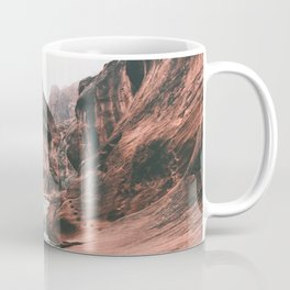 Utah III Coffee Mug