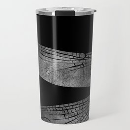 the dragonfly's wings 03 Travel Mug
