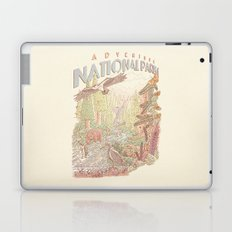 Adventure National Parks Laptop & iPad Skin