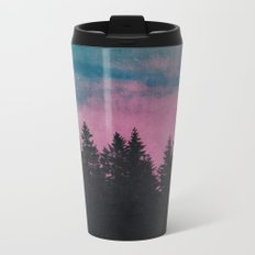 Breathe This Air Metal Travel Mug