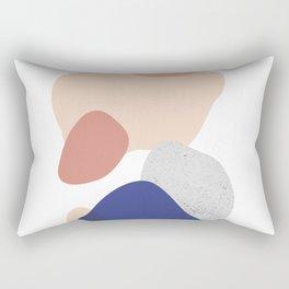 Morning Glory no.1 Rectangular Pillow
