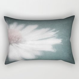 A FLOWER FOR JANE  Rectangular Pillow