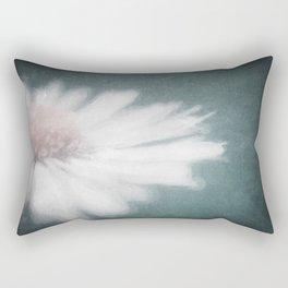 A FLOWER FOR JANE  Rectangular Pillow