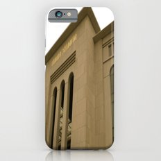 161 st and River ave Slim Case iPhone 6s