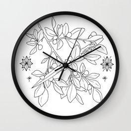 Family Heirloom Wall Clock