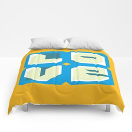 foundation Comforters