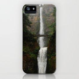 Multnomah wonder! iPhone Case