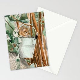 An Unusual Home Stationery Cards