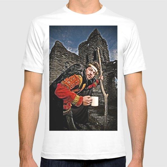 Hunchback Bam T-shirt