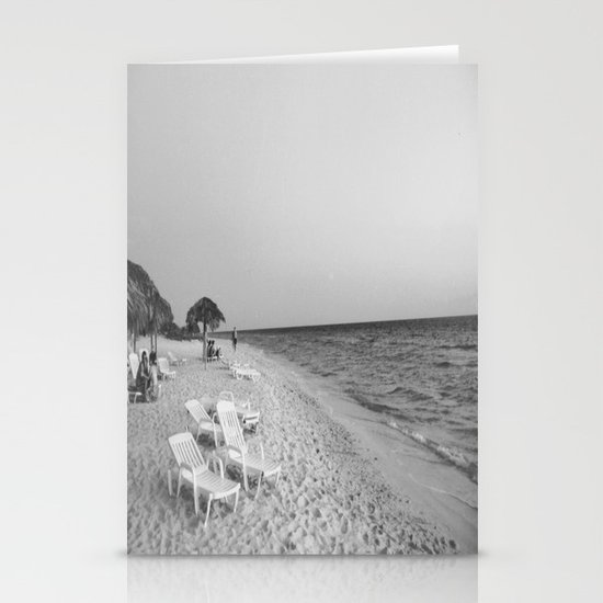 ocean 2 Stationery Cards