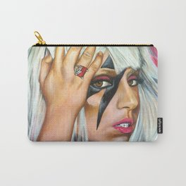 Born this way Carry-All Pouch