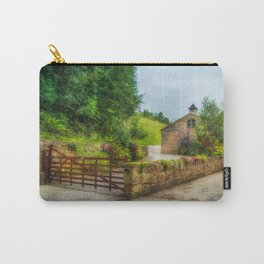 Country Stables Carry-All Pouch