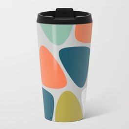 MCM Lozenge Travel Mug