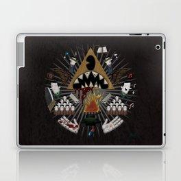 The decline Laptop & iPad Skin