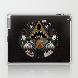 The decline Laptop & iPad Skin