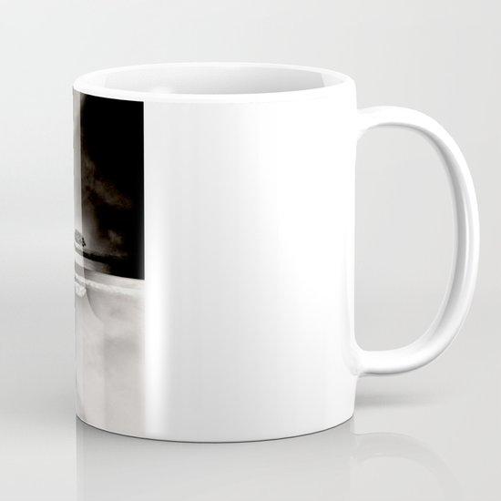 SOLITARY REFLECTION Mug