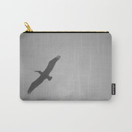 Fly On Carry-All Pouch