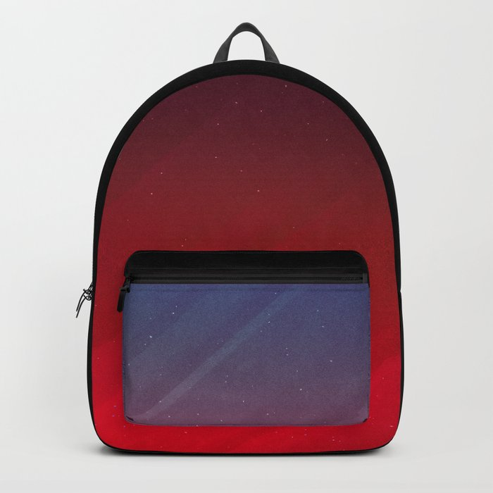Get your Happy On | Abstract Backpack