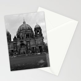 Berlin #3 Stationery Cards