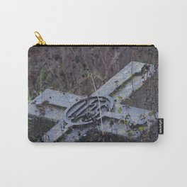 Headstone Carry-All Pouch