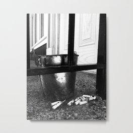 This Is All We Know Metal Print