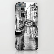 Venice canal iPhone 6s Slim Case