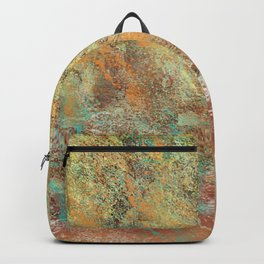 Natural Southwest Backpack