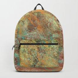 Natural Southwest Backpack