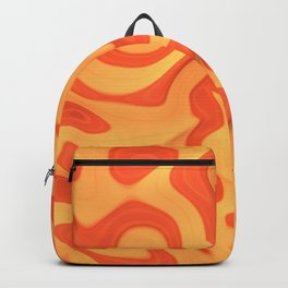 Orange: The Fun Color Backpack
