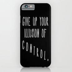 Illusion Slim Case iPhone 6s