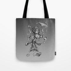 N° 24 Tote Bag