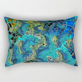 Fortitude Rectangular Pillow