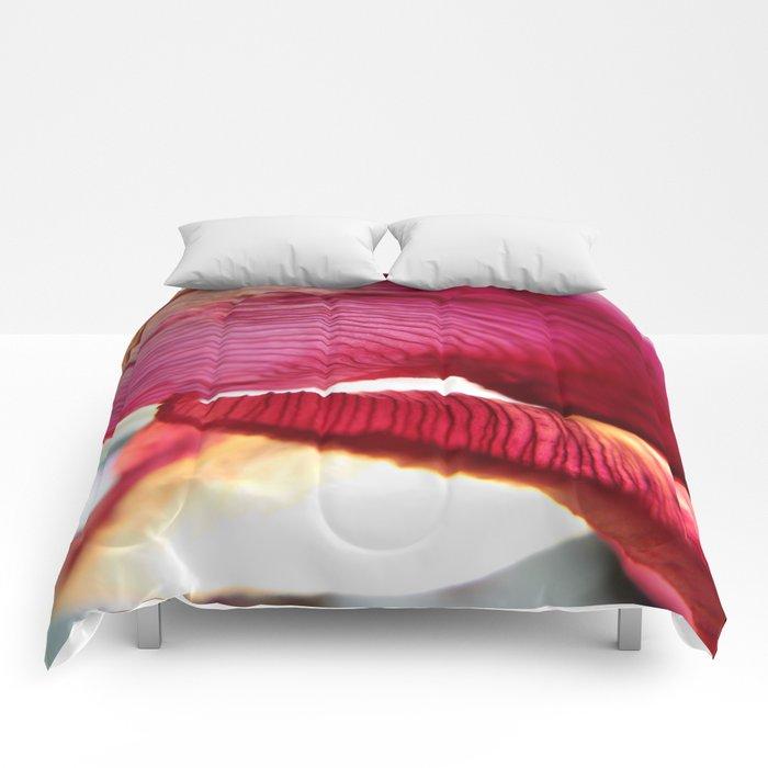 Tulip 70 Comforters