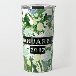 mesha caldwell Travel Mug