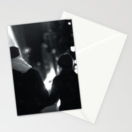 42nd Street Stroll Stationery Cards