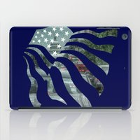 dc iPad Cases featuring DC Traffic by Geni