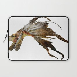 Chief Howling Jowls Laptop Sleeve