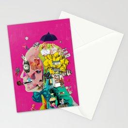 Preponderance Stationery Cards