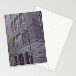 Greenwich Village Stationery Cards