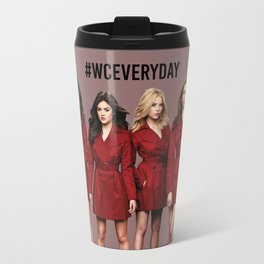 #WCEveryday Pretty Little Liars cast Travel Mug