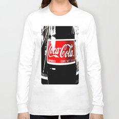 Coca-Cola Nostalgia Long Sleeve T-shirt