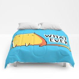 Whatever Cat Comforters