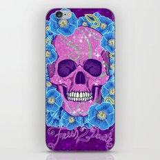 Fresh 2 Death iPhone & iPod Skin