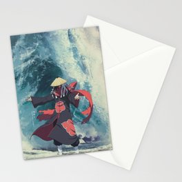 Anime Art - Akatsuki #2 Stationery Cards