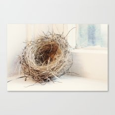 Nested Canvas Print