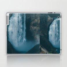 Lower Falls Laptop & iPad Skin