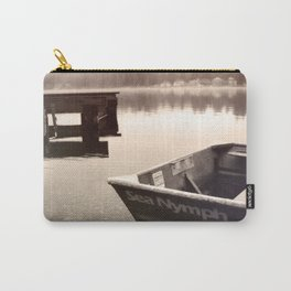 Mason Lake: SeaNymph Carry-All Pouch