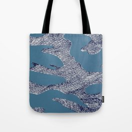 Change In The Weather Tote Bag